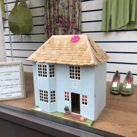 Second Hand Dolls House