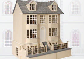 Dolls House Kits 12th Scale