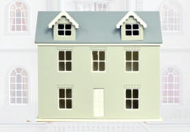Dolls House Kits 24th Scale