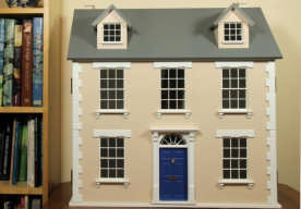 Ready Built Dolls Houses