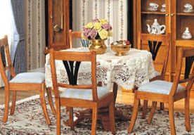Undinished Wood Dolls House Furniture. Furniture Kits