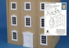 Free Doll House Plans