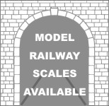 Scale Model Railway Brick and Stone Finishes