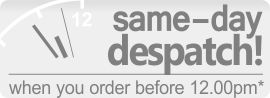 Same-Day Despatch