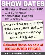Dolls House Show Offer
