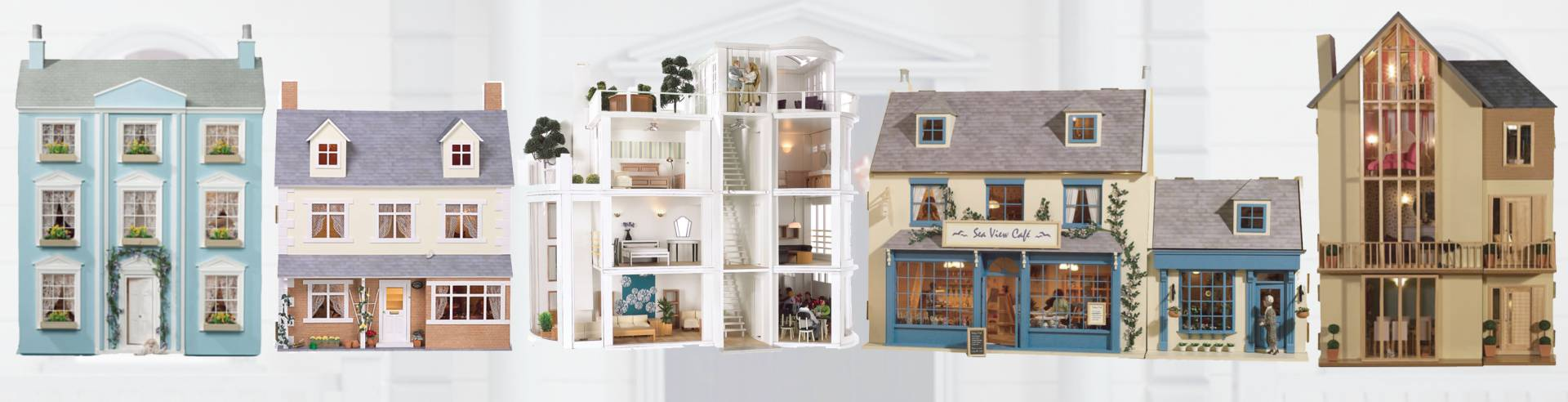 Dolls Houses and Kits