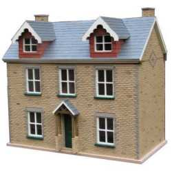 Victorian Dolls House 1:24 scale