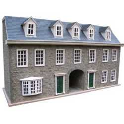 Coach House Dolls House 1:24 scale