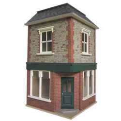 1:12 scale Dolls House Shop