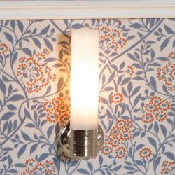 Modern Wall Light for Dolls House
