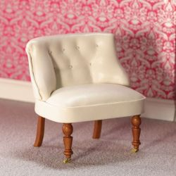 Cream Bijoux Chair