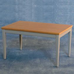 Modern Table Grey / Pine