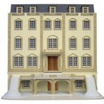 The Cottesmore Dolls House Kit