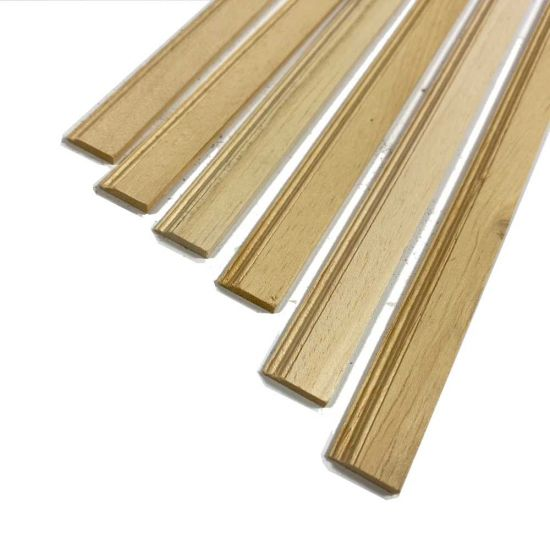 Skirting Board Moulding 6x 18
