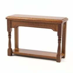 Dolls House Hall Side Table