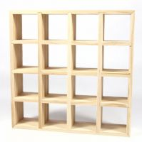 Display Shelves 4x4