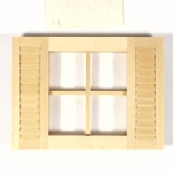Shuttered Window (small)