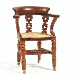Dickens Writing Chair