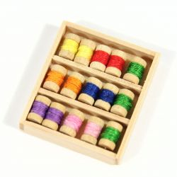 Box of Cottons