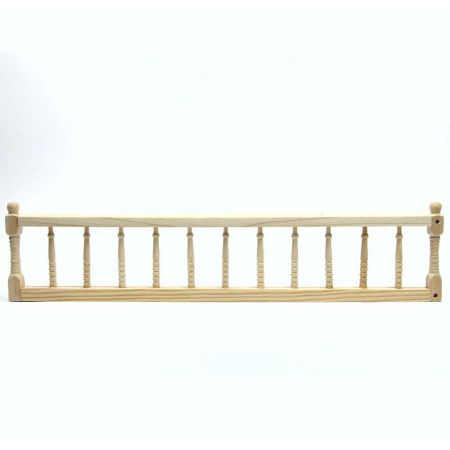 Balustrade Railing for 1:12 scale Dolls House