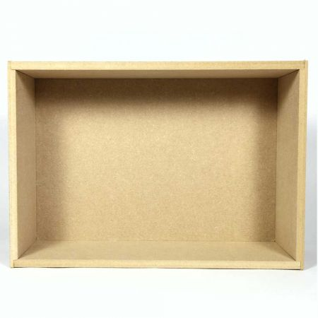 Shallow Room Box Kit