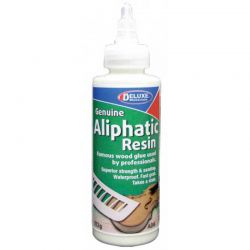 Aliphatic Resin Wood Glue 112g