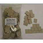 Bromley Craft Products Dolls House Roof Tiles And Slates