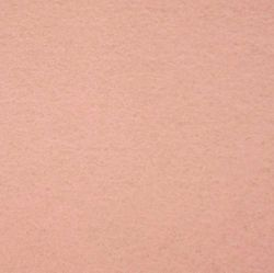 Premium Wool Dolls House Carpet - Pastel Pink