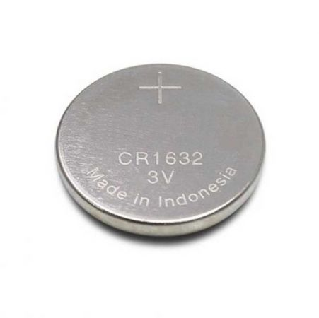 Lithium Battery - CR1632 - 3V