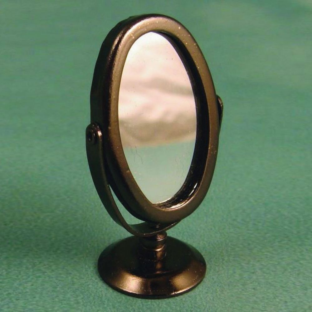 12th Scale Swivel Mirror D1182 Bromley Craft