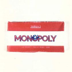 Miniature Monopoly Game