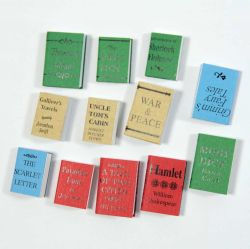 "SA-Dollshouse D2332 Miniature Game /""Scrabble/"" 1:12 for doll house NEW #"
