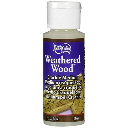 Americana Weathered Wood- 59ml