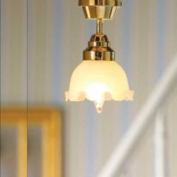 Large Tulip Ceiling Light (LT4001)