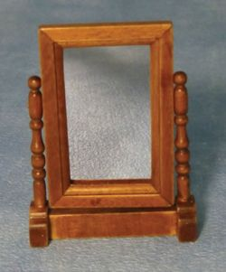 Swivel Mirror for Dressing Table