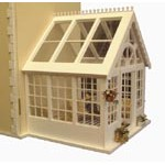 Dolls House Conservatory Kit