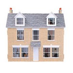 Haven Cottage Dolls House Kit
