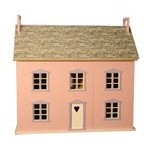 Childs Dolls House Kit