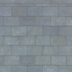 Quality Slate Dolls House Roof Paper