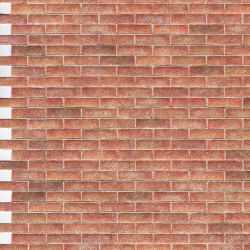 Embossed Brick Sheet