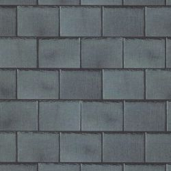 Embossed Dark Roof Slate Sheet