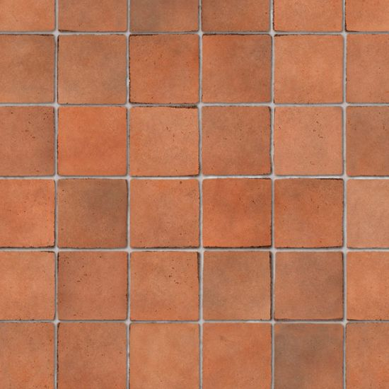 Embossed Terracotta Tile Sheet