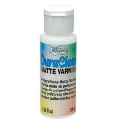 Americana Duraclear Matte Varnish - 59ml