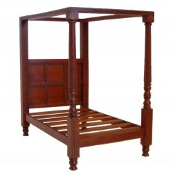 Four Poster Bed Kit