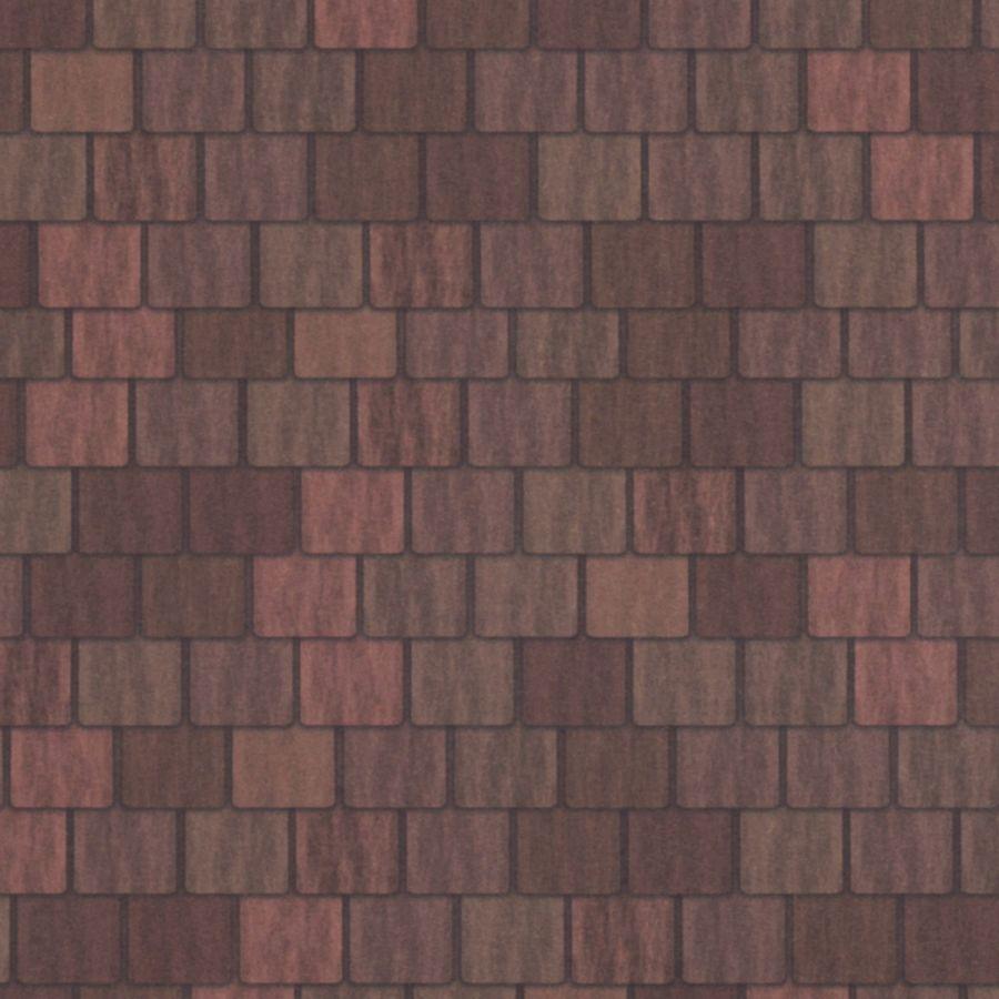Large Red Roof Tile Sheet 5195
