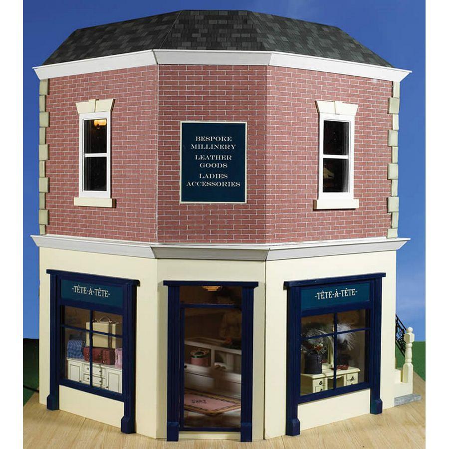 The Corner Shop Kit 625560