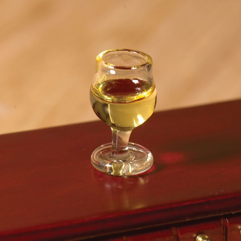 Large glass of white wine 6713 for Large white wine glasses