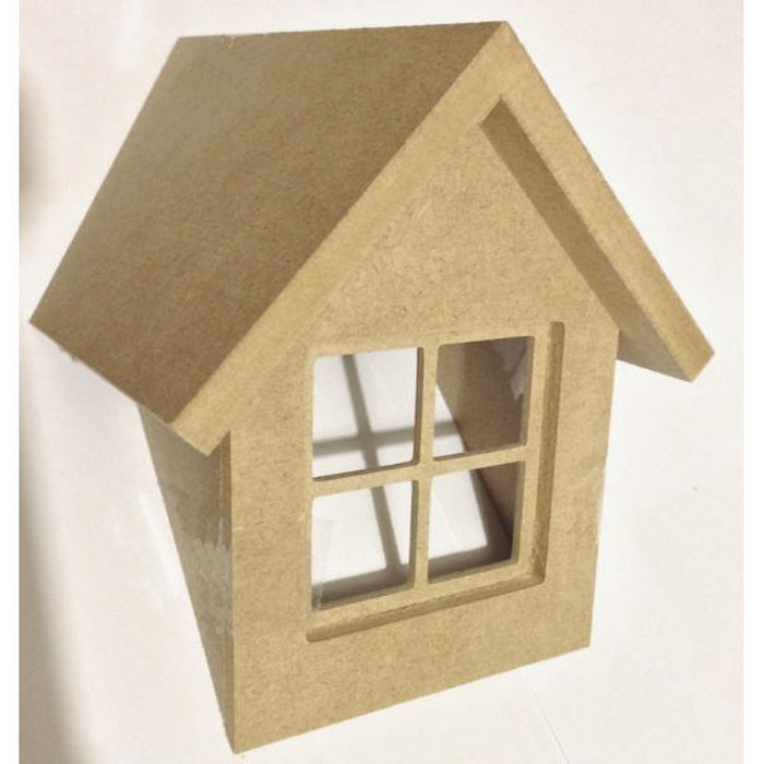 Dormer Window Kit For 1 12 Scale Dolls House Doors And