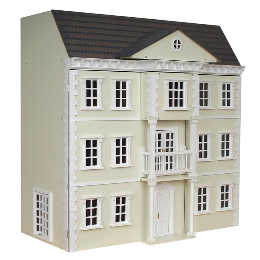 Fabulous The Mayfair Dolls House Kit Dh032 Bromley Craft Wiring Digital Resources Cettecompassionincorg