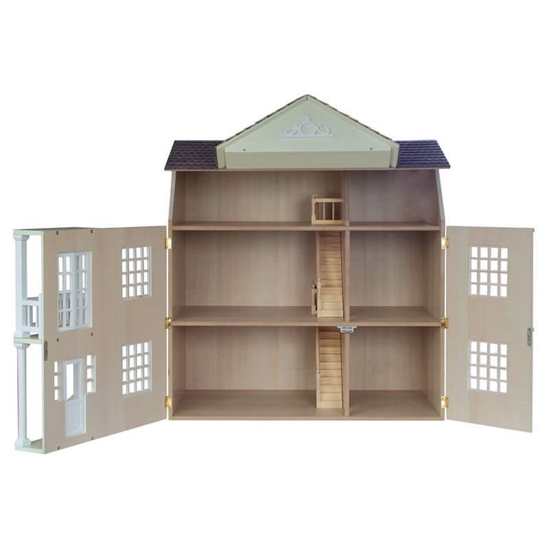 Newnham Manor Dolls House Kit Dh033